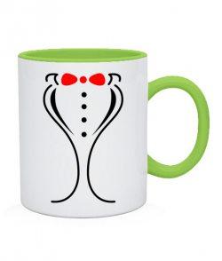 Чашка Жених