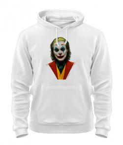 Толстовка Джокер №4