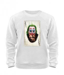 Свитшот Джокер №7