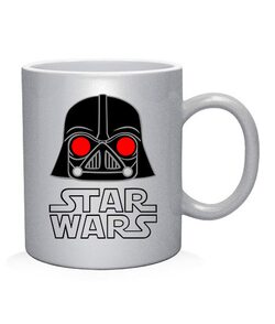 Чашка арт Star Wars