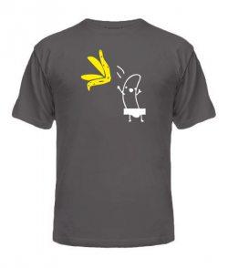 Мужская Футболка Banana (Банан)