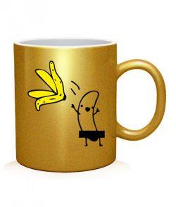 Чашка арт Banana (Банан)