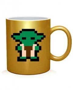 Чашка арт Star Wars Baby Yoda (Йода)