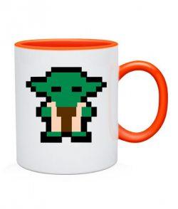 Чашка Star Wars Baby Yoda (Йода)