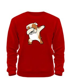 Свитшот Bulldog (бульдог)
