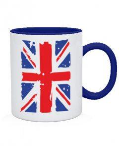 Чашка Британский флаг2