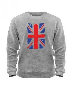 Свитшот Британский флаг2