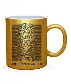 Чашка арт Joy Division