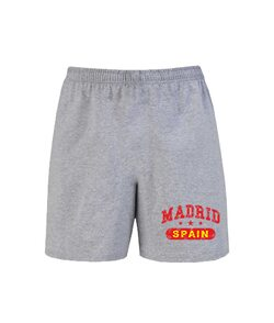 Шорты Мадрид