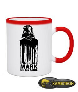 Чашка хамелеон Star Wars № 18
