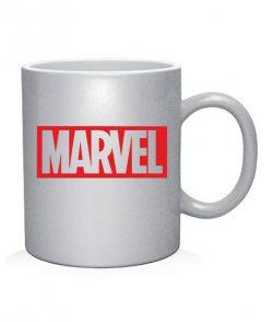 Чашка арт MARVEL