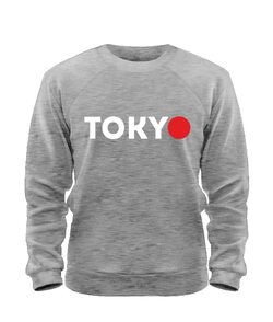 Свитшот Токио