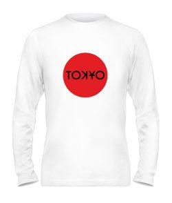 Мужской Лонгслив Токио2