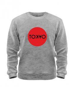 Свитшот Токио 2