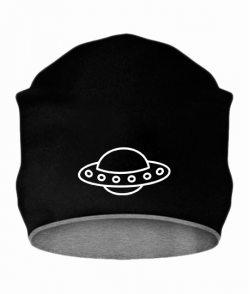 Шапка UFO