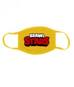 Маска Brawl Stars6