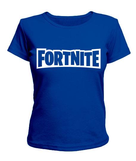 Женская футболка Fortnite 6