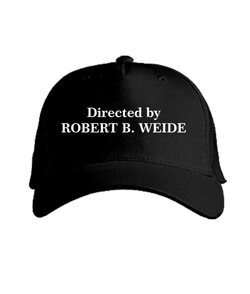 Кепка классик Directed by Robert B. Weide