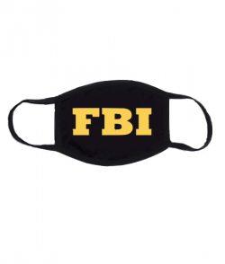Маска FBI