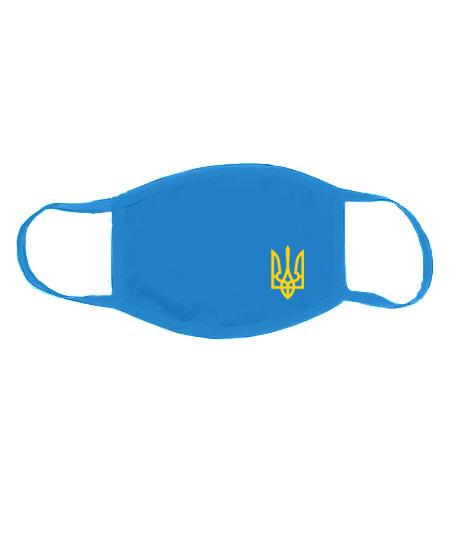 Маска Герб Украины