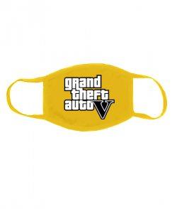 Маска GTA5 Вариант 8