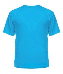 Мужская Футболка Без рисунка (цвета в ассортименте)