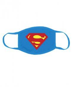 Маска Супермен Вариант №3