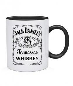 Чашка Виски-Кола (для него)