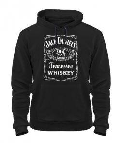 Толстовка Виски-Кола (для него)